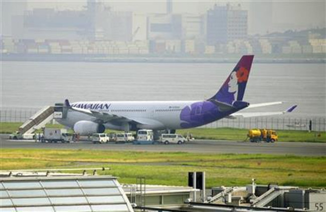 Hawaiian Airlines to mandate vaccinations for U.S.-based staff