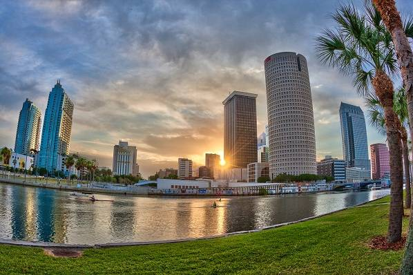 Breaking Travel News investigates: Tampa Bay joins the craft beer revolution   Focus