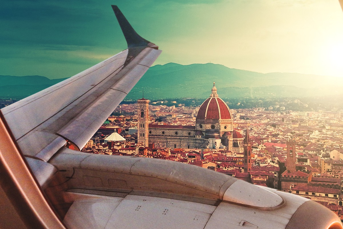ITA launches with Departures from Major US Cities