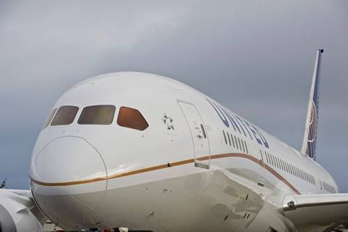 United Airlines boosts United States west coast flights | News
