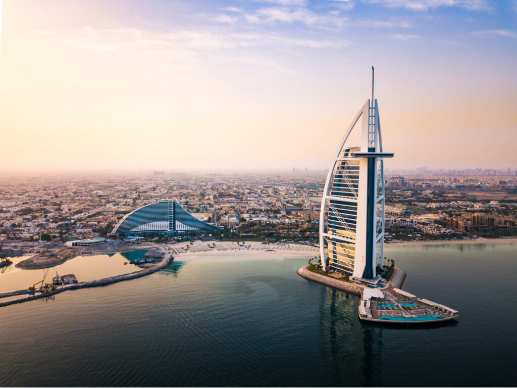 VFS resumes UAE tourist visa services for Indian travellers