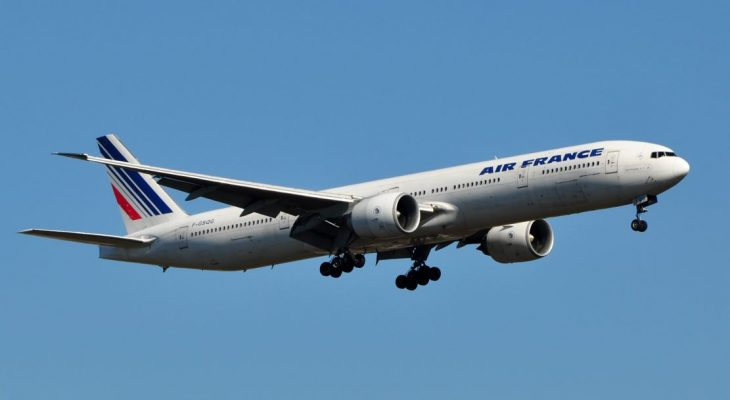 Air France To Launch More Flights To The U.S.