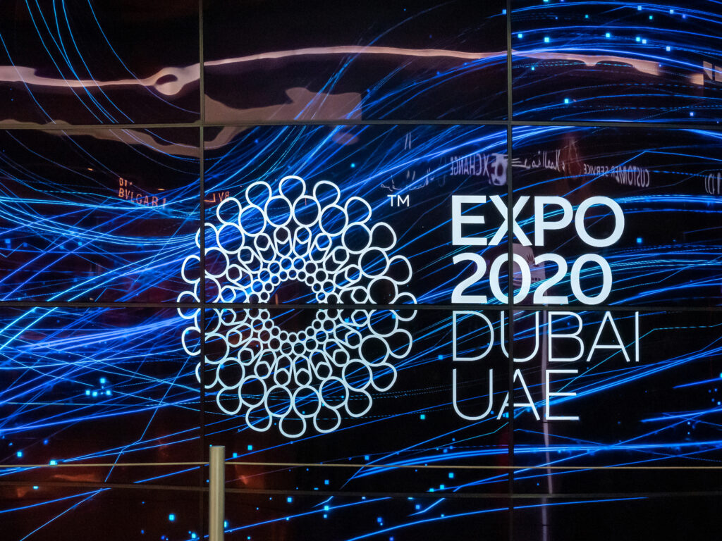 Expo 2020 Dubai logs in 411,768 ticketed visits in first 10 days