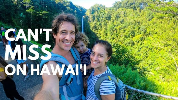 Hawaii (Big Island) Travel Guide 2021 | 11 Tips for THE BEST Hawaii Vacation